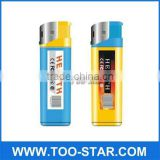 100% China orgial High Quality Mini DV Lighter Camera