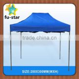 PN Red Black White Premium POP UP Outdoor Gazebo Folding Tent Market Party Marquee tents trade show tent