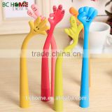 Wholesale Bending Fingers Pen Ball-point Pen