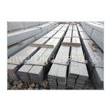 EN Standard S235JR Flat Surface Low Carbon Flat Steel Bars for Building Structure