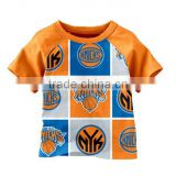 China suppliers Custom kids clothes wholesale basketball jersey new style design for kids