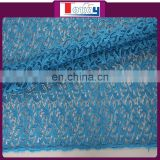 blue cord lace for gujarati sarees blouses design with beautiful pattern