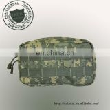 Tactical electrician tool pouch