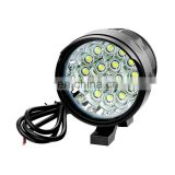 3 LED ~ 15 LED T6 Bubble Waterproof DIY Motorcycle LED Light Head Light