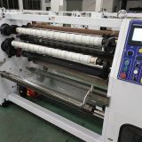 BOPP TAPE SLITTER MACHINE