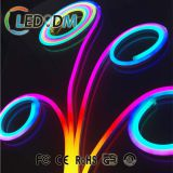 Dream color 5m/roll programmable 24V underwater flexible led neon
