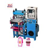 New mobile plastic cover making machine