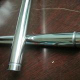 Tungsten carbide piston body, Carbide piston plunger