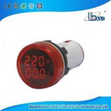 Two Function 22mm Indicator Voltmeter and Ammeter AC50-500, 0-100A