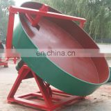Large output energy saving high effective disk fertilizer granulator machine granulator making machine