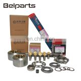 SH100-1 SH100-2 SH120-1 SH120-2 Hydraulic Alloy steel Pump Spare Parts For Sale