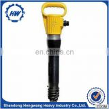 Air impactor /pneumatic jack hammer /mining used gasoline pick for sale