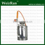 (21275) air garden round steel tanks compressed air pressure sprayer
