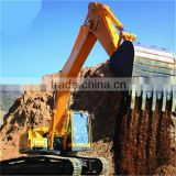 mini excavator and used excavator parts for sale