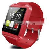 Smart watch android phone/android smart watch/smart watch Mobile watch U8 watch