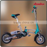 electric city bicycle/ lady bike/electric bike 250w (DMHC-05Z)