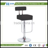 Counter bar stool swivel mechanism high bar chairs