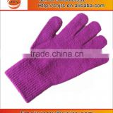 best price knit long sleeve winter gloves