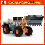 Diecast model aircraft 1:50 FOUR WHEEL LOADER diecast model