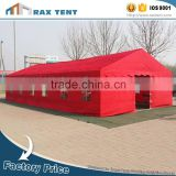 Manufacturer supply garden oasis 10'x20' hospitality tent with window made in China