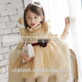 formal design skirt for girls lace dress for 2-8 years popupar cheap children lastest dresses