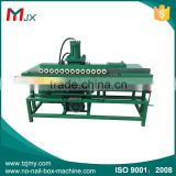 Automatic plywood box packaging machine, buckle macine                                                                         Quality Choice
