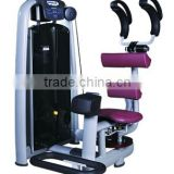 Gym Equipment/Commercial Fitness Equipment/exercise abdominal/Hot sale Rotary Torso TW-C015