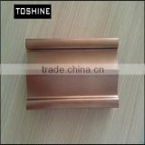 Purple Bronze Brushed Aluminium Industry Profile