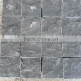 Hot Driveway and Packing Stone Jumbo black basalt cobble stone