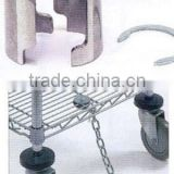 ESD Wire Utility Cart Accesories