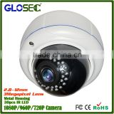 Hot new products 2MP ahd camera infrared indoor security cctv camera with night vision cctv surveillance