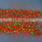Ourdoor decoration CE GS Rohs approve normal rope light