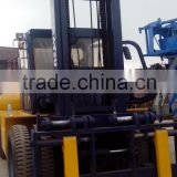 new arrival used japanese made 25t komatsu diesel forklift