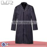 LR Butchers stripe coat