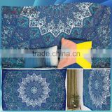 tapestry machine, mandala tapestry