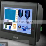 Hot selling cheap china 7 inch plc hmi kinco touch screen panel MT4414TE-CAN
