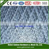 BTO-10 hot dip galvanized razor wire fence price/barb wire