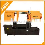 FS4250 FUJITECH 2015 Hydraulic Tension and Standard Feeding Sawing Machine