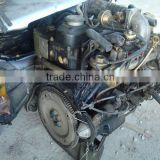 NISSAN TD27 WHITE COVER USED ENGINE
