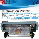 Desai digital printing cashmere sweater before laminating machine, digital printing processing equipment