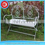 New products on china market Wrought iron garden bench, metal garden bench                                                                         Quality Choice                                                     Most Popular