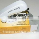 machine mini sewing on sale/user-friendly mini machine for sale/sewing machine made in china