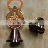 custom travel bottle opener wholesale bells, bronze hand bells, hand held bells