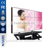 46 inch flexible led video wall with samsung lg panel