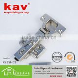 soft close two way kitchen cabinet door hinges pin lock