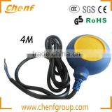 CE Approval Newest Electronic Float Sensor Water Flow Control Switch M15-3