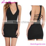 2016 Newest Design Tight One-piece Bodycon Dress