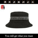 China factory new arrival OEM cotton blank cheap golf hat/ custom plain bucket hats wholesale with your logo