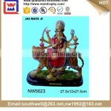 Indian Elephant Figurines, Hindu Deities, Custom Hindu Statue