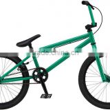 fashionable 20 inch adult rocker bmx bike bmx race bicycle colorful